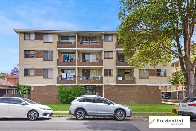 16/111-113 Castlereagh St, Liverpool NSW 2170