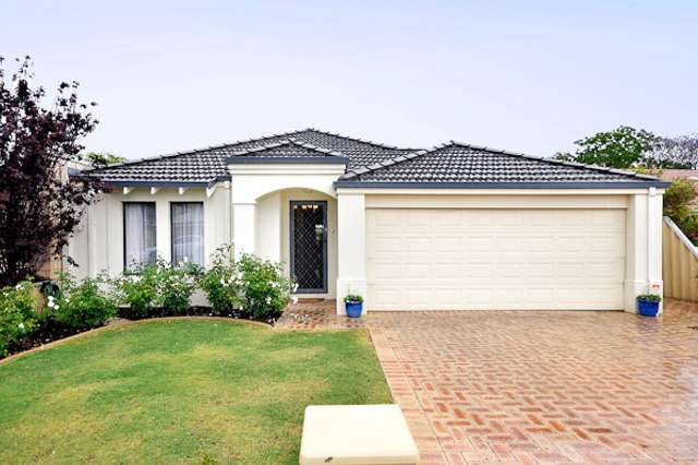 17 Cornish Crescent, Manning WA 6152