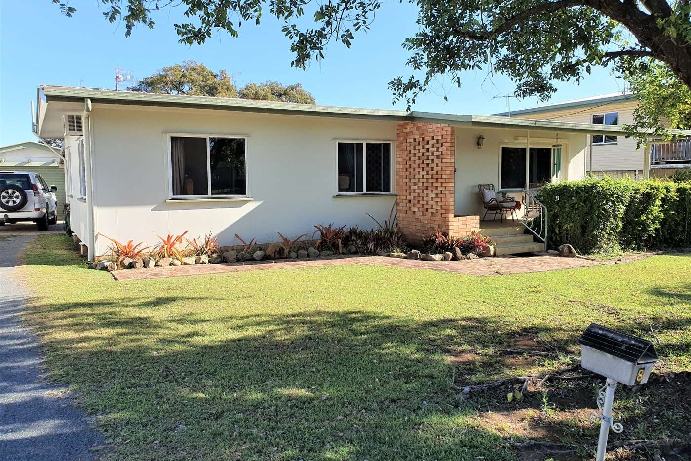 Main view of Homely house listing, 8 Harris Street, Beaconsfield QLD 4740