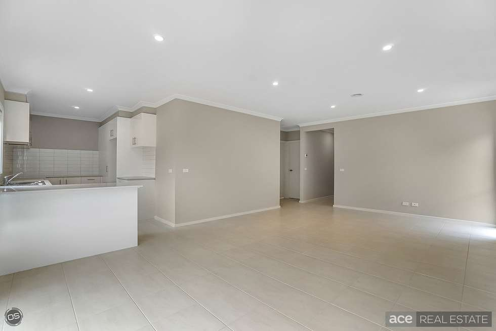 Second view of Homely house listing, 35 Grima Crescent, Wyndham Vale VIC 3024