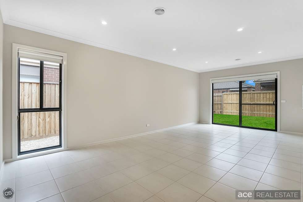 Third view of Homely house listing, 35 Grima Crescent, Wyndham Vale VIC 3024