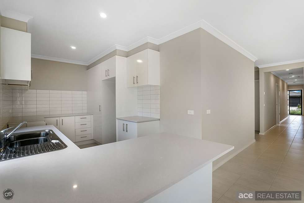 Fourth view of Homely house listing, 35 Grima Crescent, Wyndham Vale VIC 3024