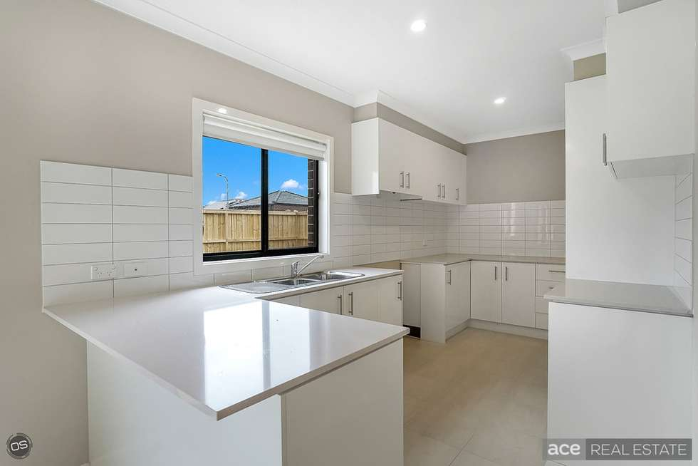 Fifth view of Homely house listing, 35 Grima Crescent, Wyndham Vale VIC 3024