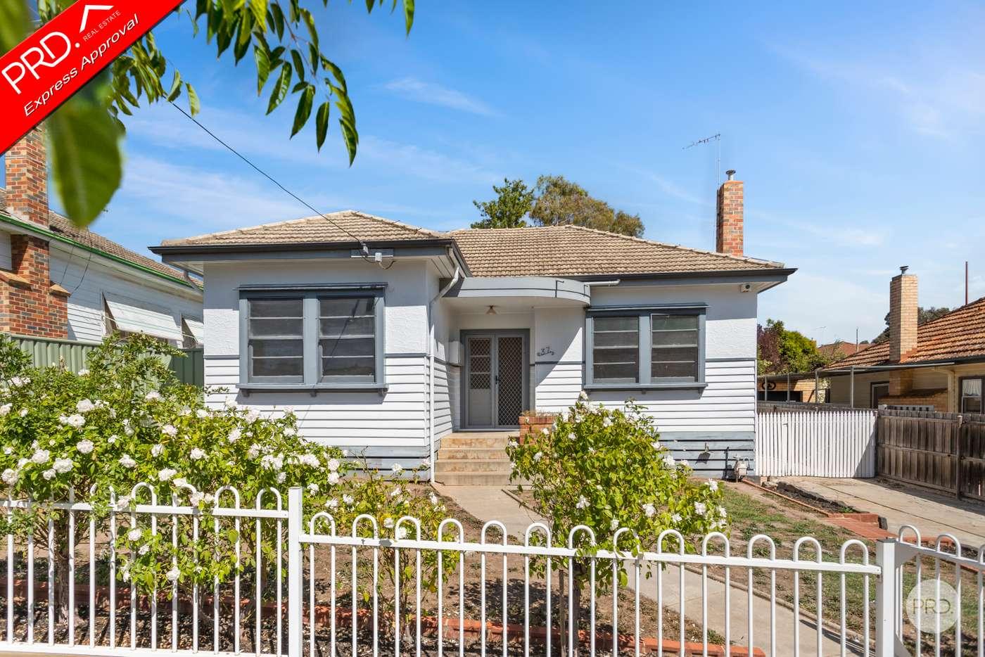 Main view of Homely house listing, 37 Bayne Street, North Bendigo VIC 3550