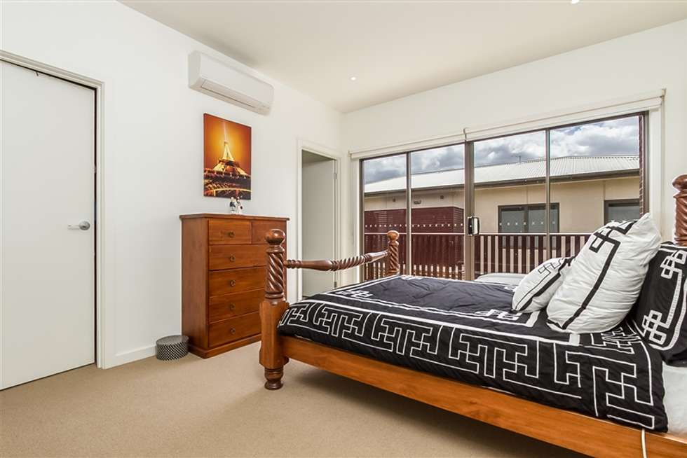 Fifth view of Homely townhouse listing, 58a Hargreaves Street, Bendigo VIC 3550