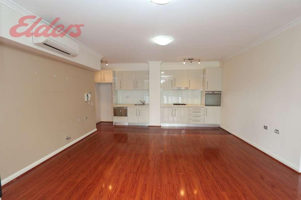 Second view of Homely apartment listing, G03/25 Orara St, Waitara NSW 2077