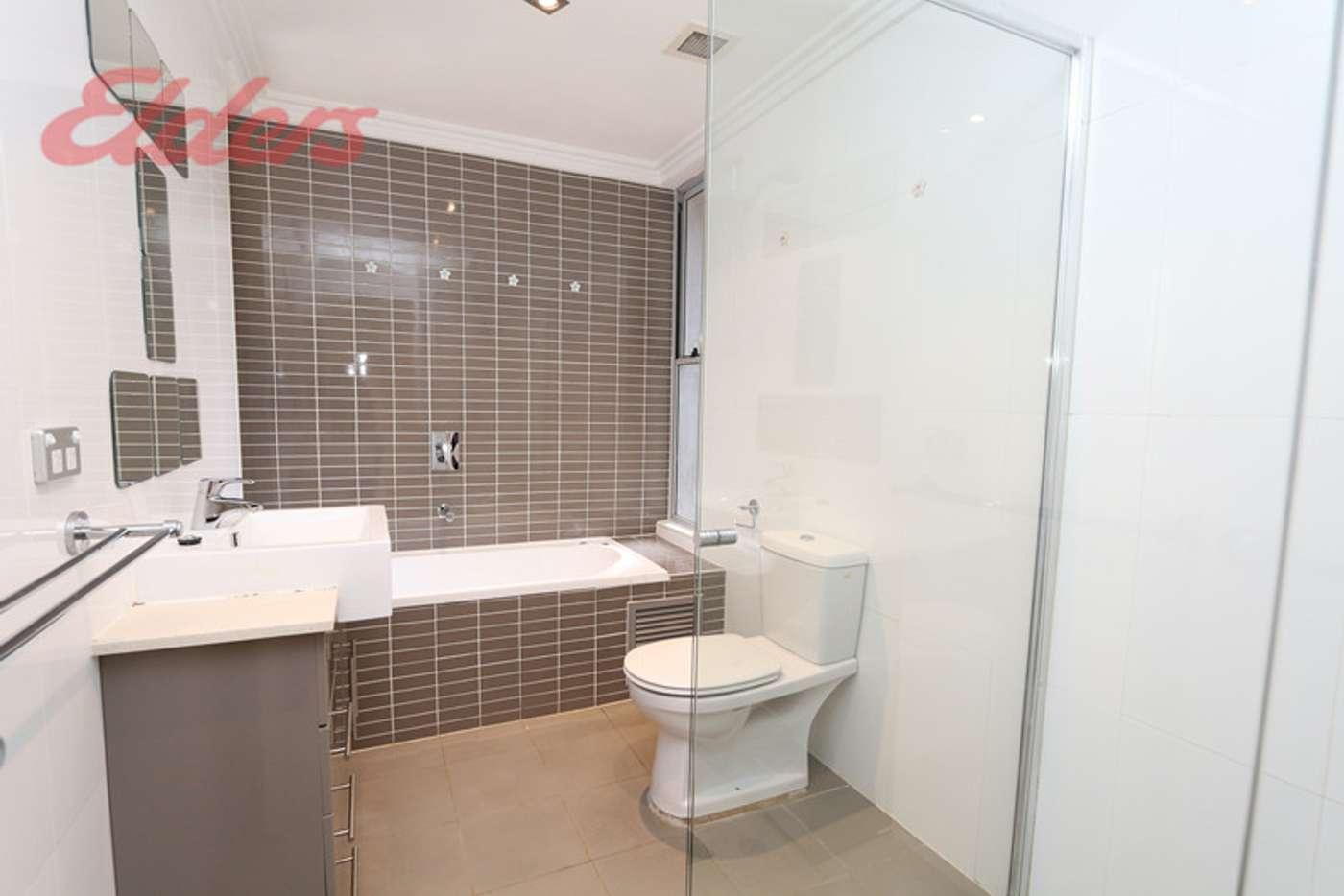 Seventh view of Homely apartment listing, G03/25 Orara St, Waitara NSW 2077
