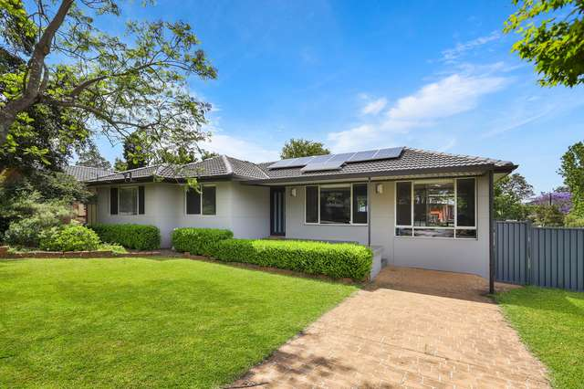 21 Keswick Avenue, Castle Hill NSW 2154