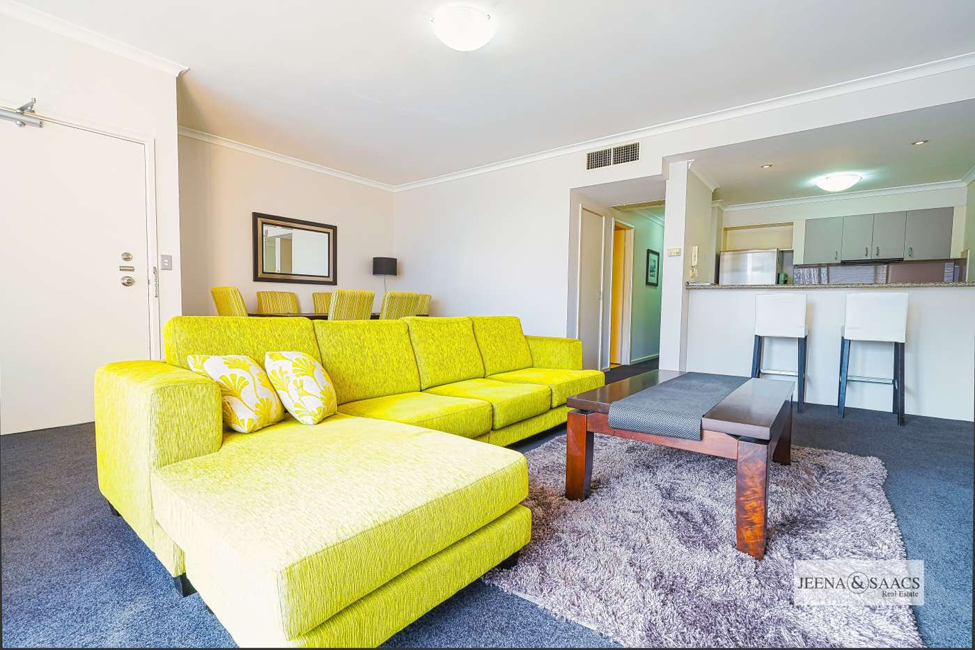 Main view of Homely house listing, 5/91 Dodds Street, Southbank VIC 3006
