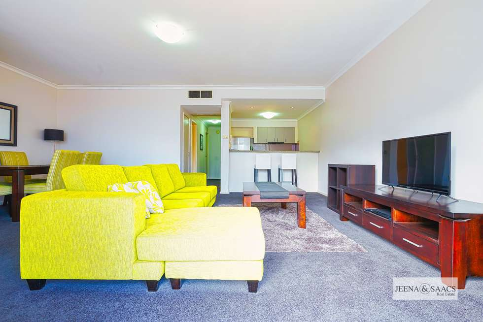 Second view of Homely house listing, 5/91 Dodds Street, Southbank VIC 3006