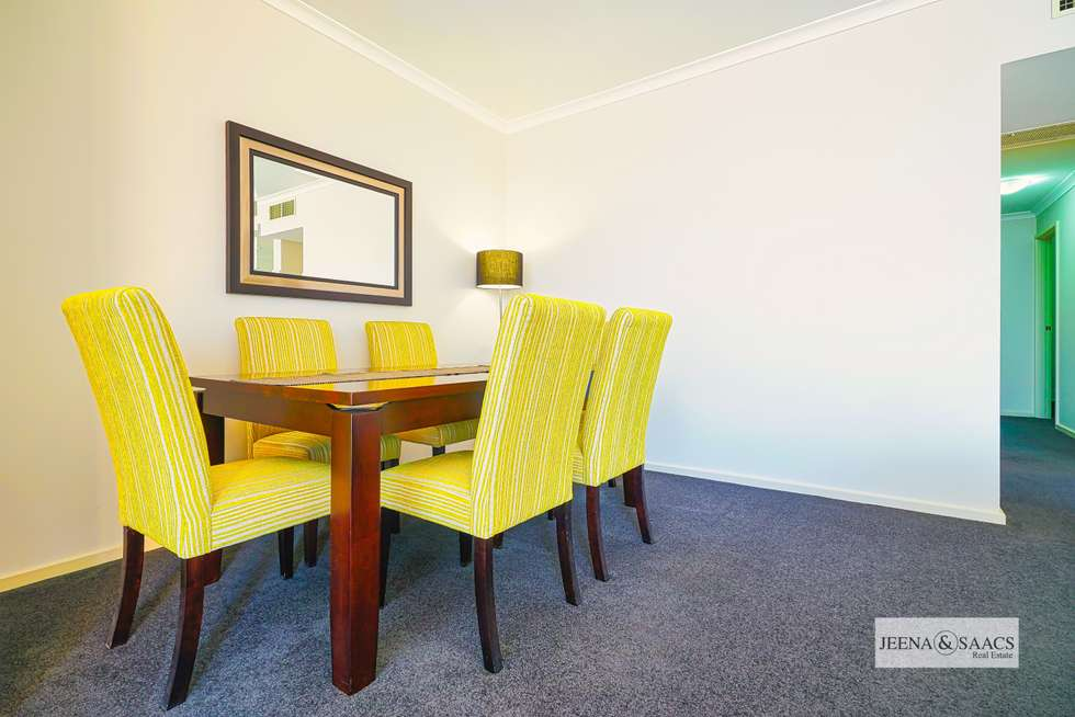 Third view of Homely house listing, 5/91 Dodds Street, Southbank VIC 3006