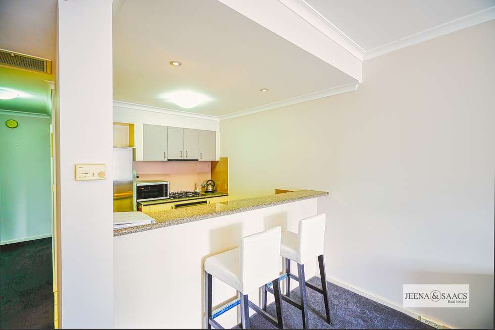 Fifth view of Homely house listing, 5/91 Dodds Street, Southbank VIC 3006