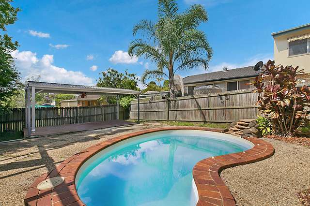 56 DENNIS ROAD, Springwood QLD 4127