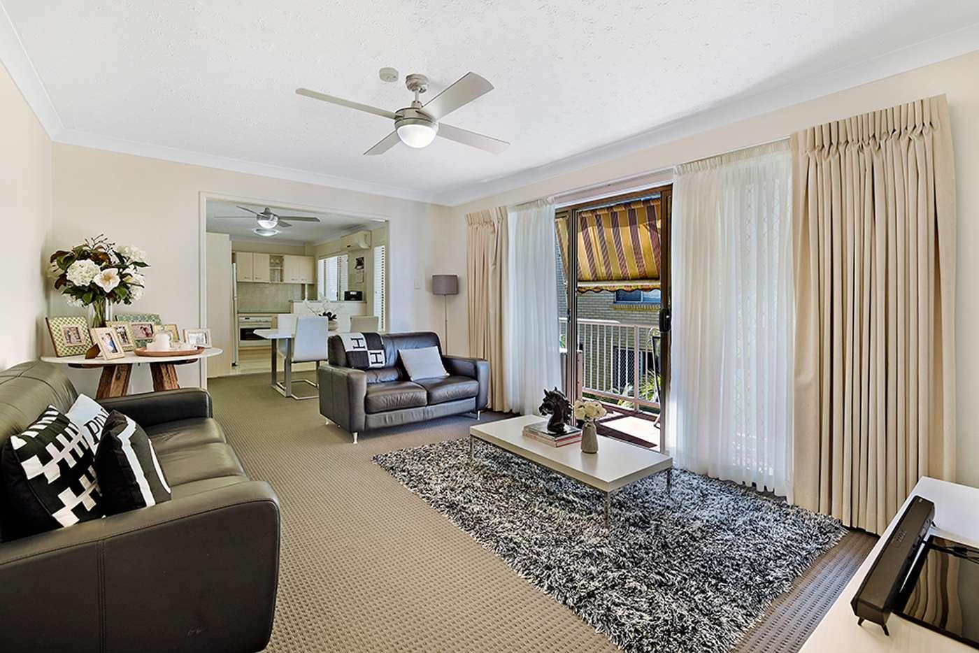Main view of Homely unit listing, 4/11 Armrick Avenue, Broadbeach QLD 4218