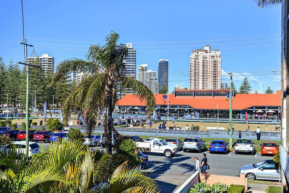 Second view of Homely unit listing, 4/11 Armrick Avenue, Broadbeach QLD 4218