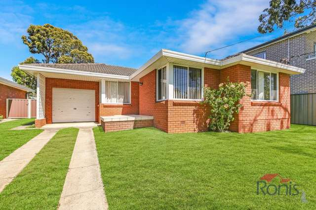 14 Carey Street, Bass Hill NSW 2197