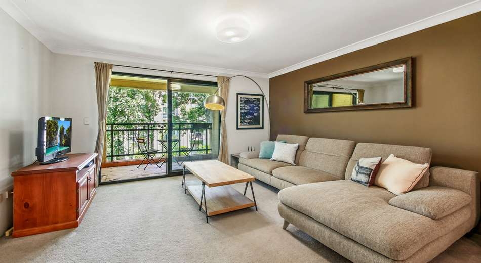 17/50 Nelson Street, Annandale NSW 2038