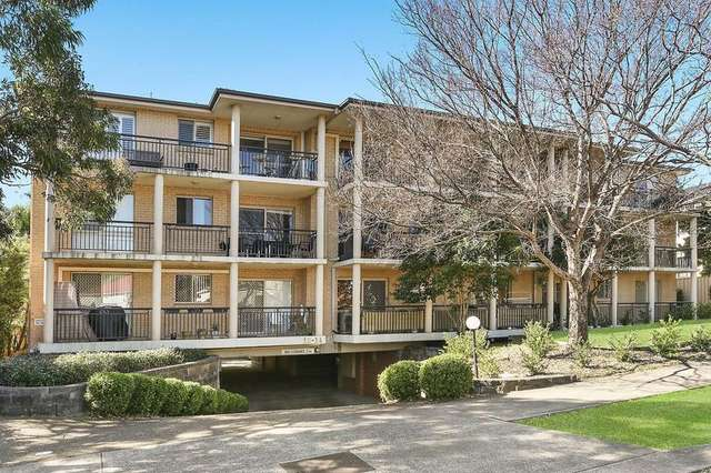 7/10 Kingsland Road, Bexley NSW 2207