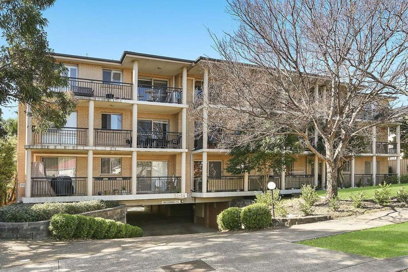 Main view of Homely unit listing, 7/10 Kingsland Road, Bexley NSW 2207