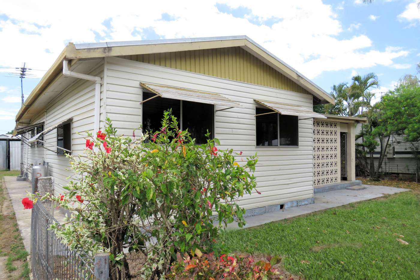 Main view of Homely house listing, 48 Gerard Street, Currajong QLD 4812
