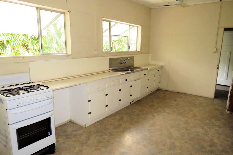 Second view of Homely house listing, 48 Gerard Street, Currajong QLD 4812