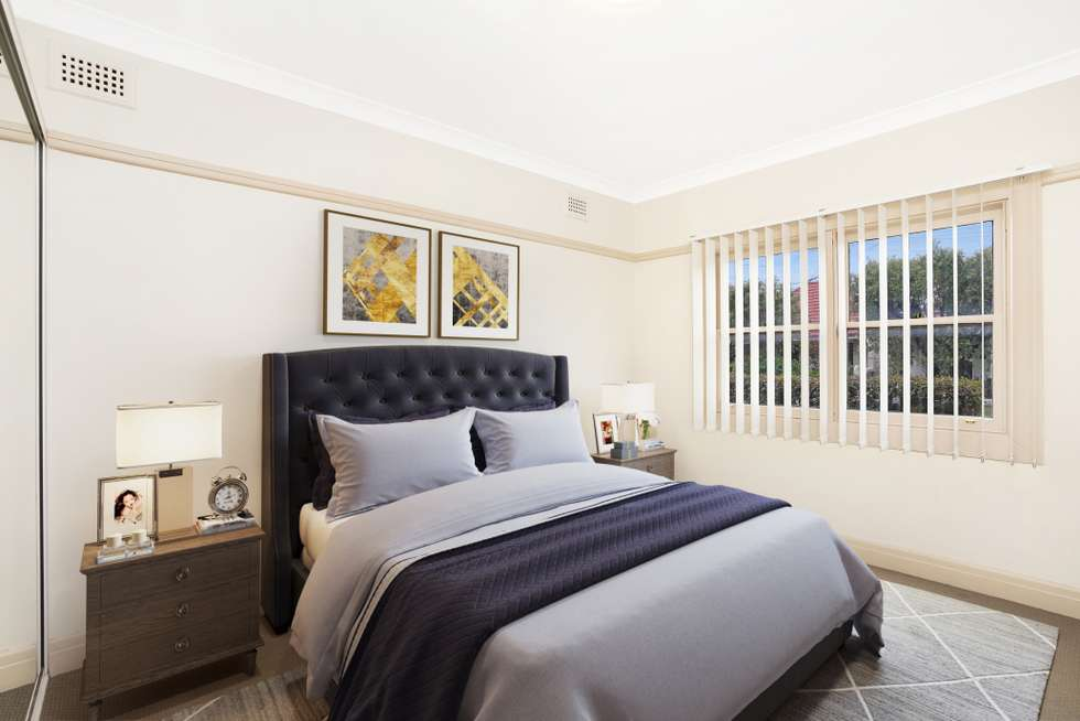 Second view of Homely apartment listing, 2/58 Clarendon Road, Stanmore NSW 2048