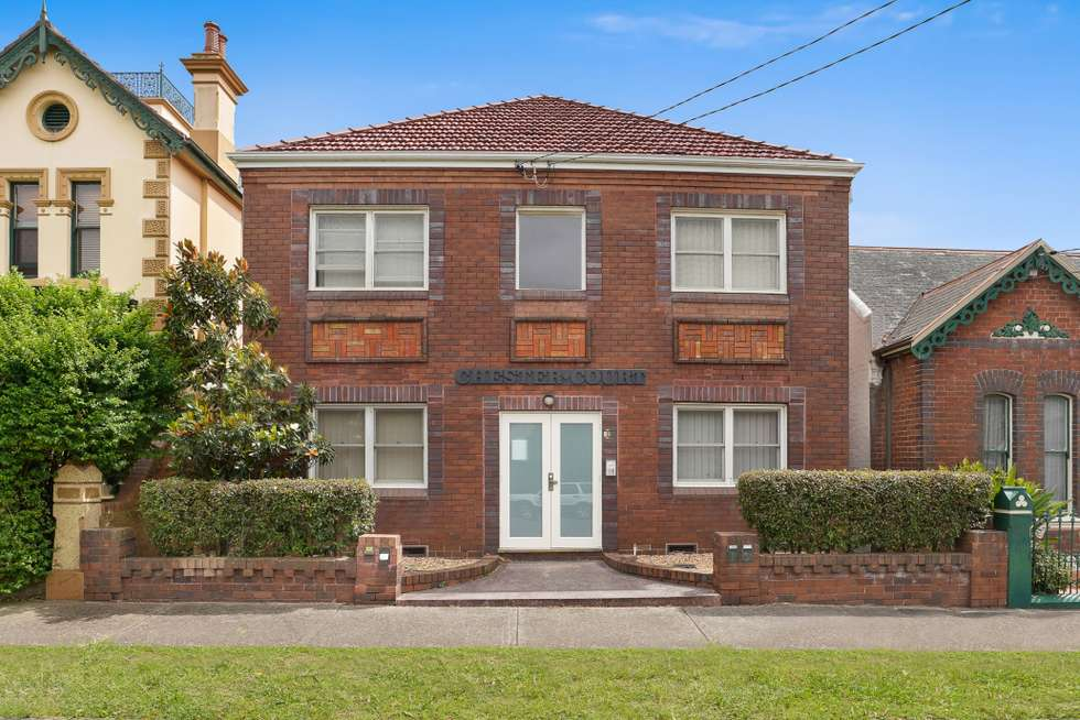 Fifth view of Homely apartment listing, 2/58 Clarendon Road, Stanmore NSW 2048