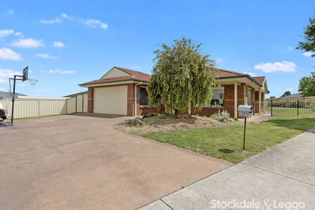 2 Eleanor Court, Leongatha VIC 3953