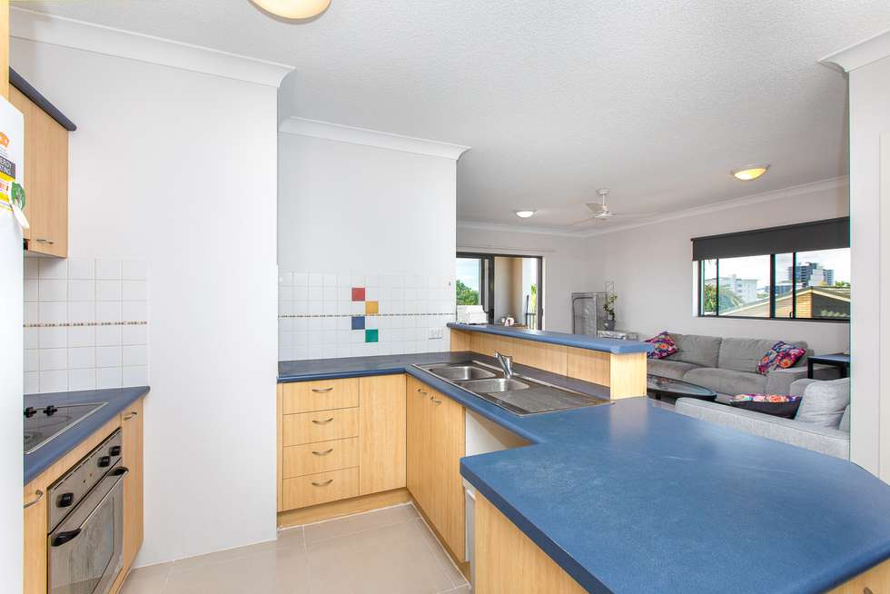 Fifth view of Homely unit listing, 29 Bell St, Kangaroo Point QLD 4169