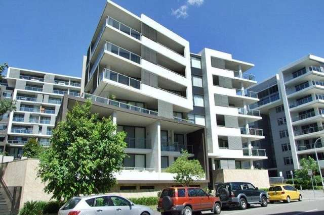 103/15 Shoreline Drive, Rhodes NSW 2138