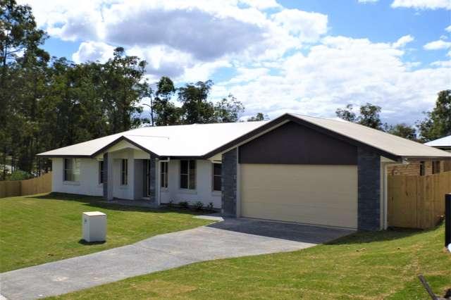 78 Lilley Terrace, Chuwar QLD 4306