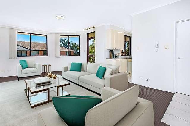 111/18-20 Knocklayde Street,, Ashfield NSW 2131
