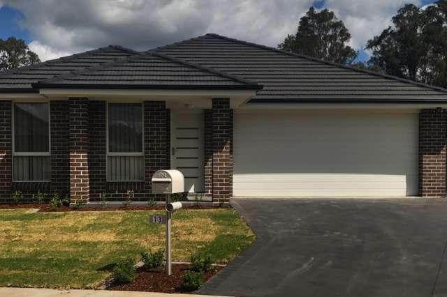 13 Belford Circuit, Tahmoor NSW 2573