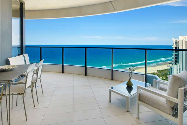 1 Oracle Boulevard, Broadbeach QLD 4218