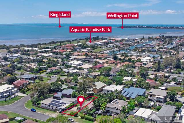 LOT 1/23 Claremont Street, Birkdale QLD 4159