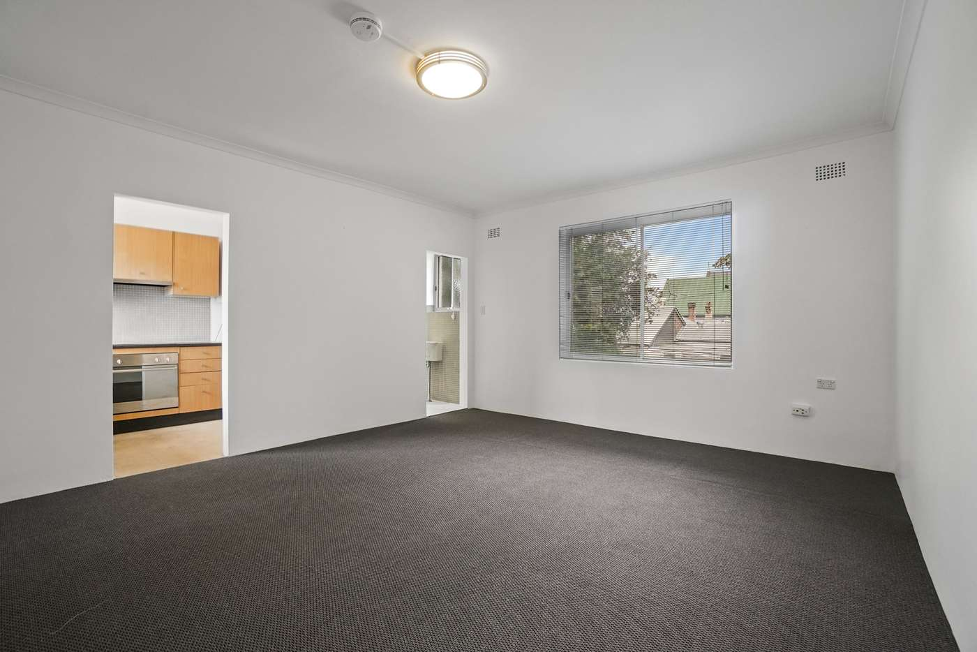 Main view of Homely studio listing, 10/306 Edgeware Road, Newtown NSW 2042