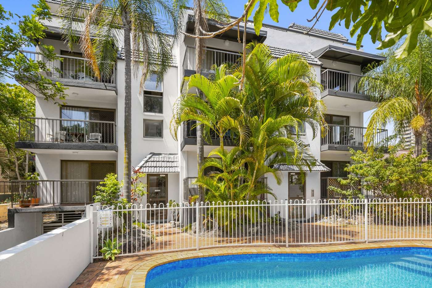 Main view of Homely unit listing, 7/215 Surf Parade, Broadbeach QLD 4218