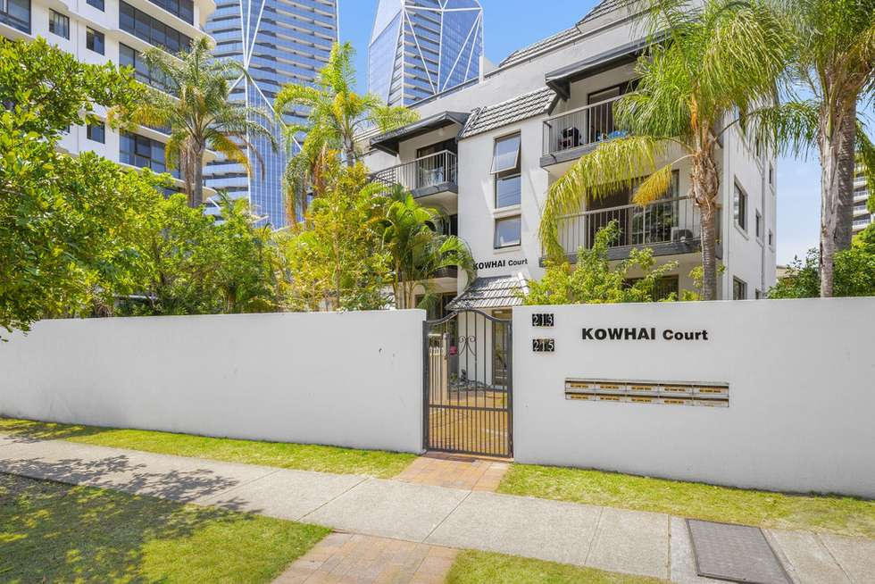 Second view of Homely unit listing, 7/215 Surf Parade, Broadbeach QLD 4218