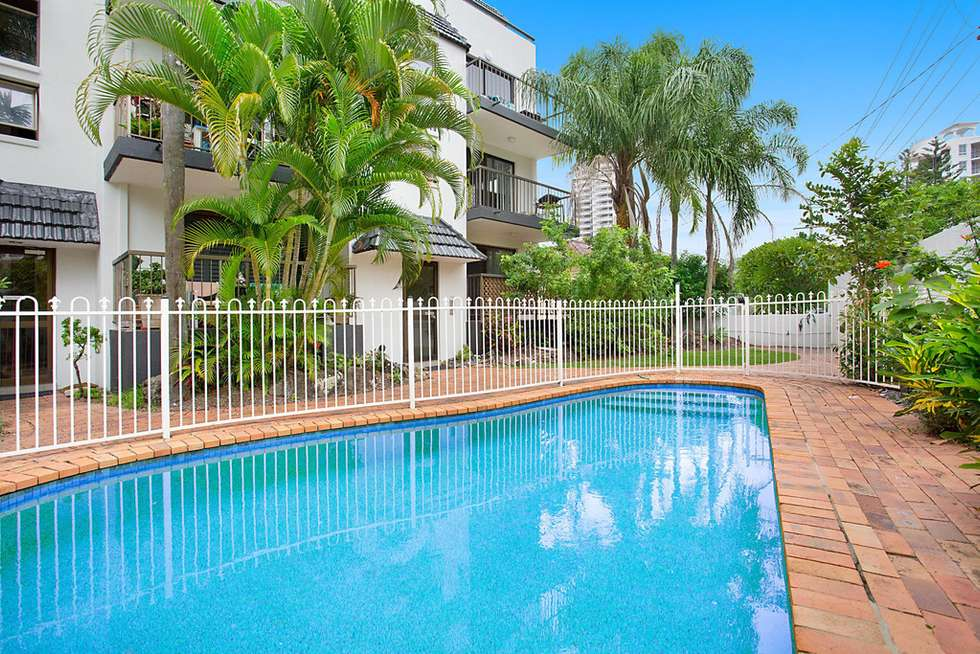 Fourth view of Homely unit listing, 7/215 Surf Parade, Broadbeach QLD 4218