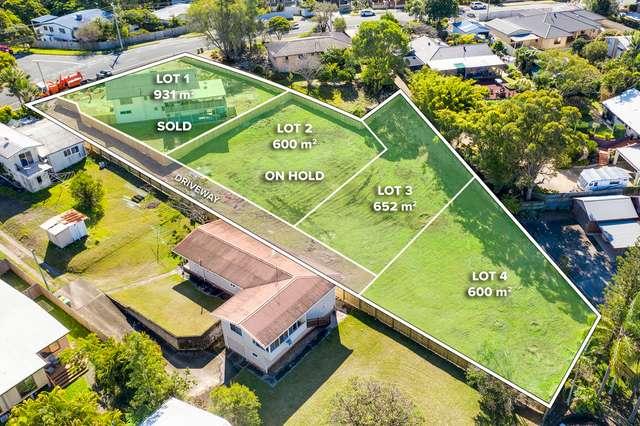 Lot 4/100 Ridgeway Avenue, Southport QLD 4215