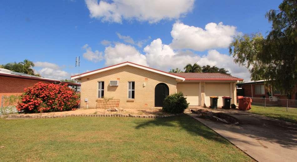 35 Garden Grove Crescent, Kirwan QLD 4817