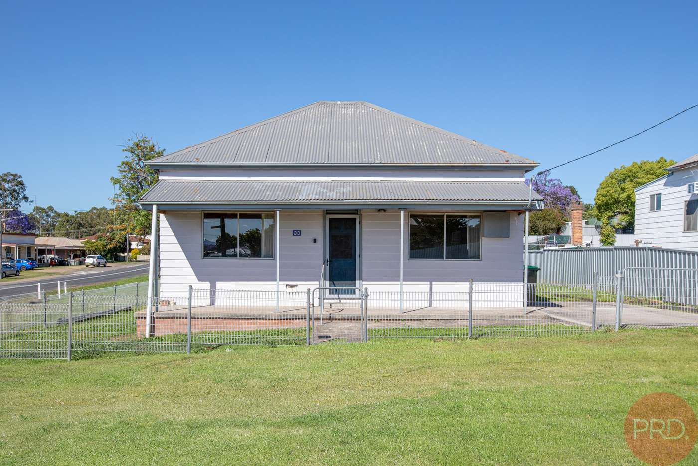 Main view of Homely house listing, 33 Hampden Street, Kurri Kurri NSW 2327