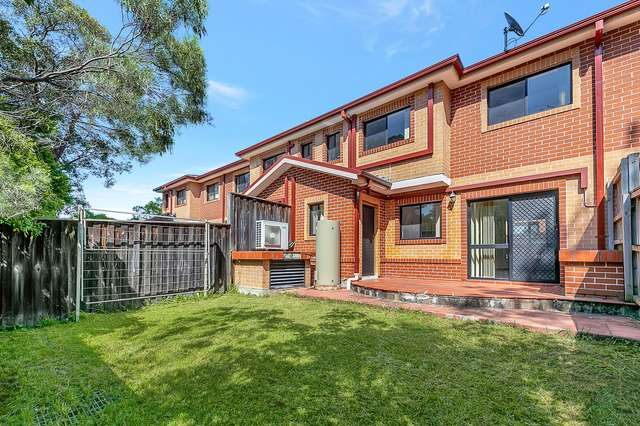 1/28 Anderson Road, Northmead NSW 2152