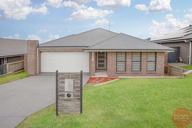 21 Horizon Street, Gillieston Heights NSW 2321