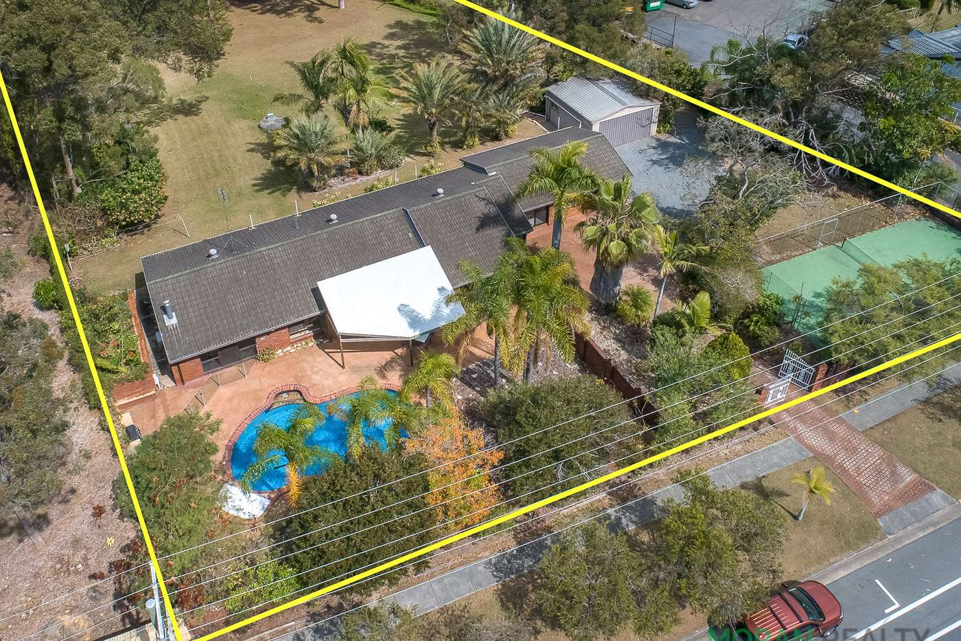 Main view of Homely house listing, 178 Napper Road, Parkwood QLD 4214