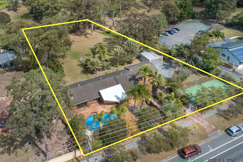 Second view of Homely house listing, 178 Napper Road, Parkwood QLD 4214