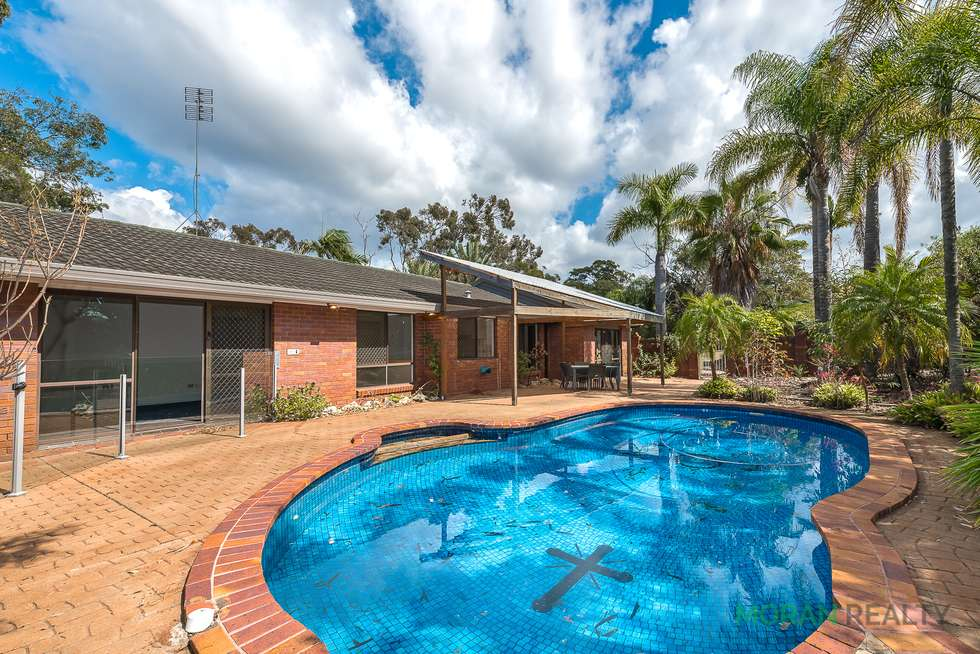 Third view of Homely house listing, 178 Napper Road, Parkwood QLD 4214