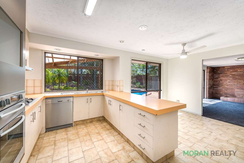 Fifth view of Homely house listing, 178 Napper Road, Parkwood QLD 4214