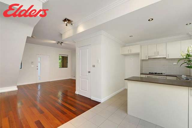 14/24-36 Pacific Hwy, Wahroonga NSW 2076