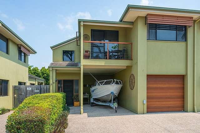 9/431 Oxley Drive, Runaway Bay QLD 4216